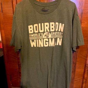 Buffalo Trace Bourbon T-shirt